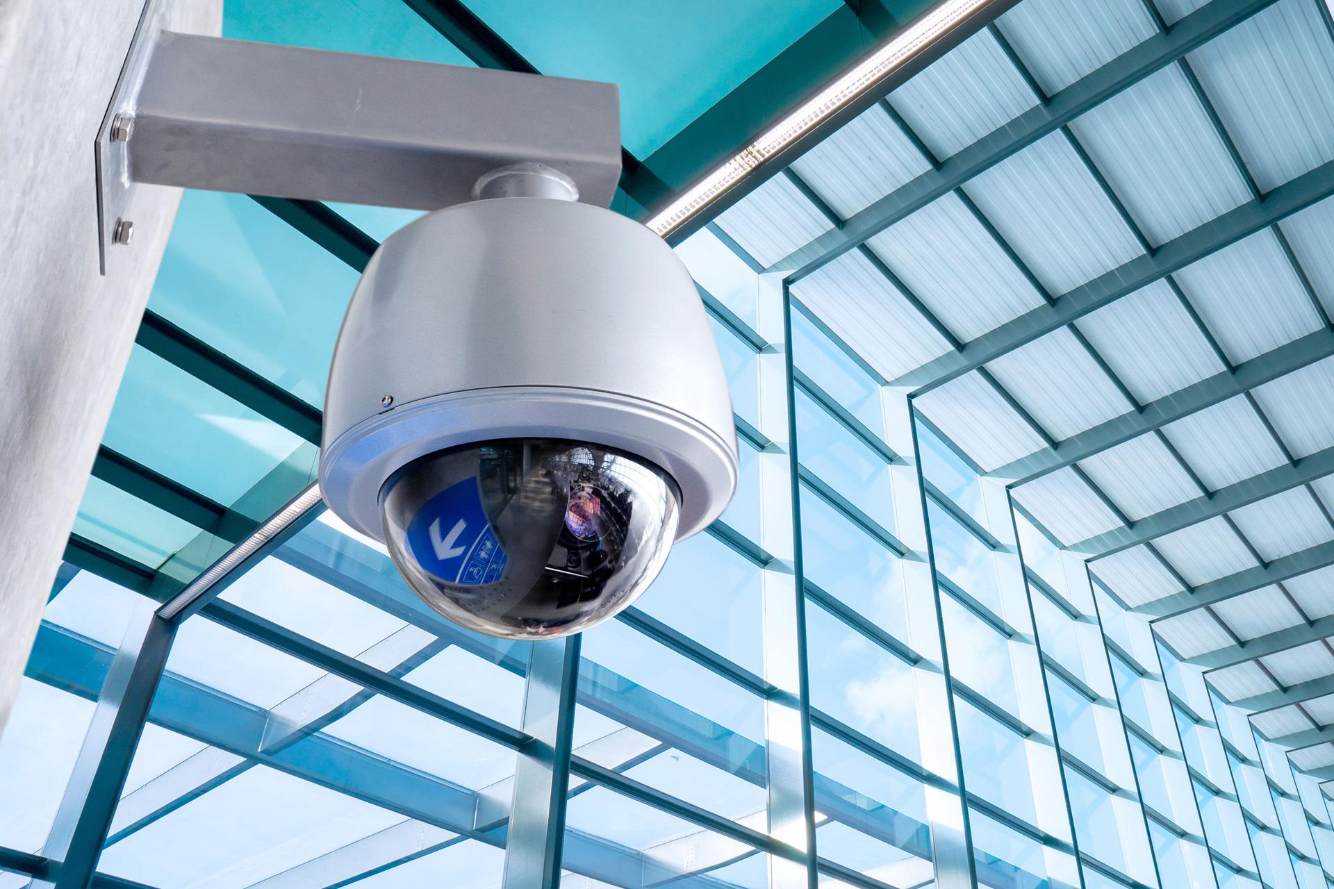 BlueIP - CCTV
