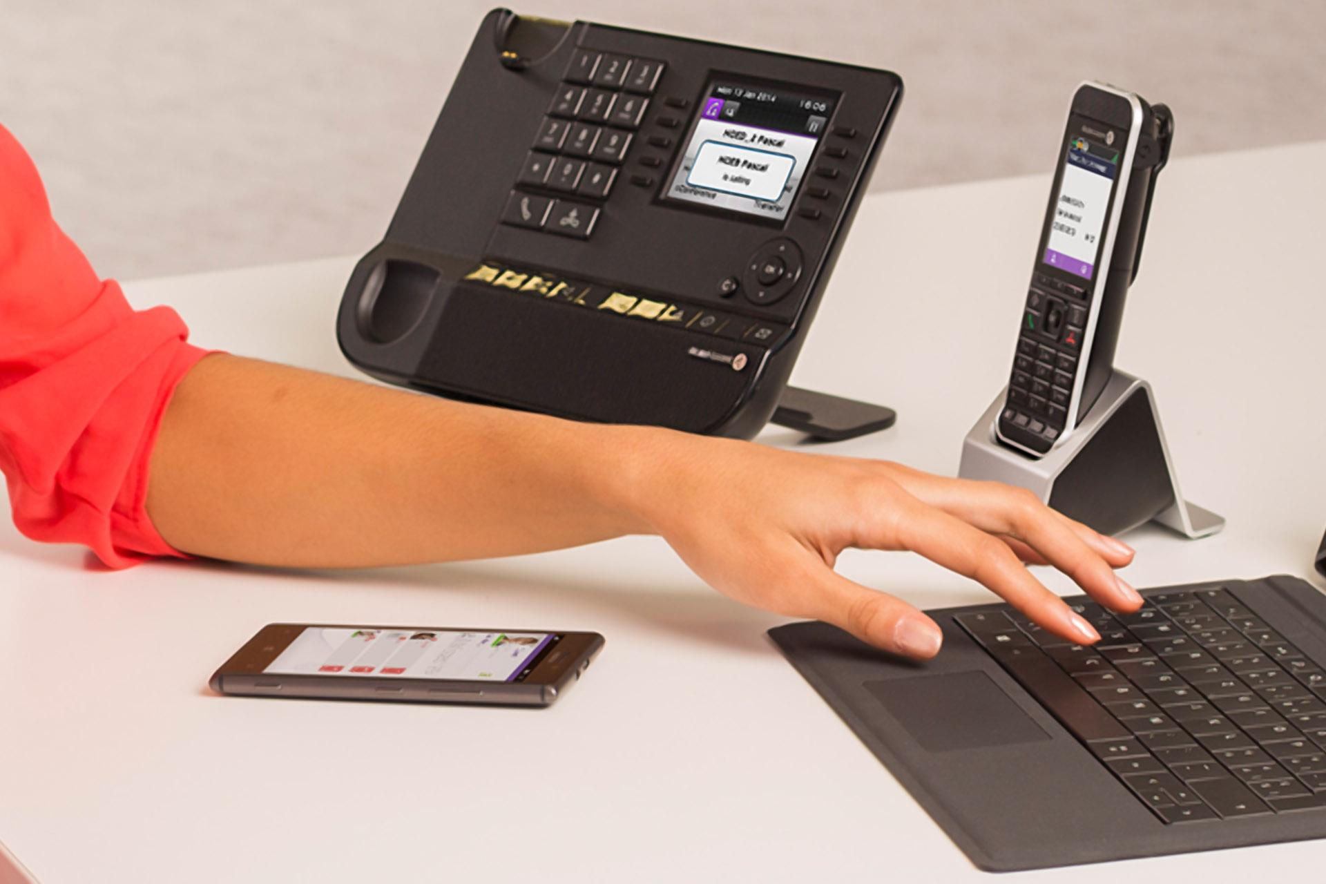 BlueIP - Colaboração e Comunicações Unificadas